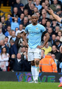 Liverpool đè bẹp Man City: Chiến thắng không dành cho kẻ nhút nhát