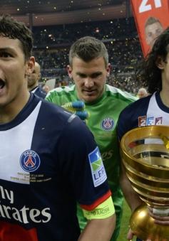 Ligue I vòng 35: PSG sớm hạ màn giải đấu?
