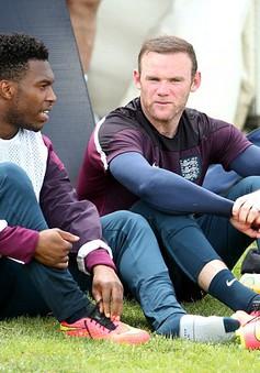 HLV tuyển Anh tung Rooney và Sturridge đá chính khi tiếp Peru