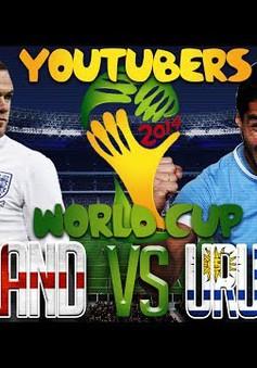 Anh – Uruguay: Tam sư chưa biết mùi chiến thắng