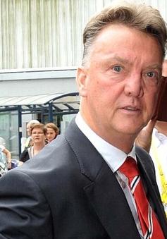 """Van Gaal muốn rước về Blind và Strootman để """"Hà Lan hóa"""" Man Utd?"""