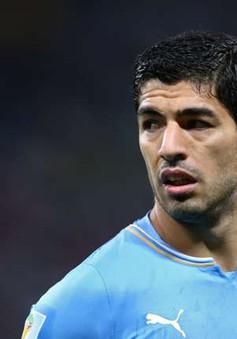 Suarez được xóa trắng 4 tháng cấm thi đấu trong màu áo Barca