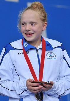 Kình ngư giành HC trẻ nhất lịch sử ở Đại hội thể thao Khối thịnh vượng chung