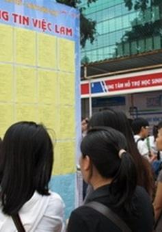 """UBND Hà Nội: Chưa phát hiện trường hợp """"chạy"""" công chức"""