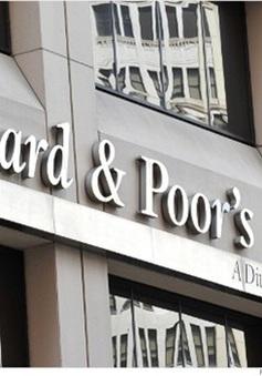 S&P có thể phải nộp phạt 5 tỉ USD