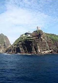 """Hàn Quốc chỉ trích Nhật tổ chức """"Ngày Takeshima"""""""