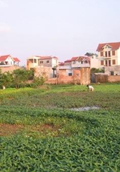 Cần xem lại quy định về giá đất, thu hồi đất