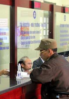Hà Nội: Chuyển công tác 1 cán bộ sách nhiễu dân
