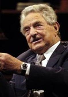 Giá vàng giảm sâu, tỷ phú George Soros thắng lớn