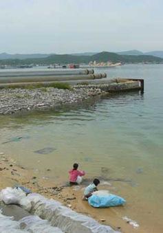 Dừng dự án Cảng Vân Phong: Người dân khốn khó