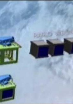 Việt Nam phóng vệ tinh siêu nhỏ lên quỹ đạo