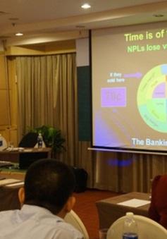 Nợ xấu Việt Nam hấp dẫn nhà đầu tư ngoại
