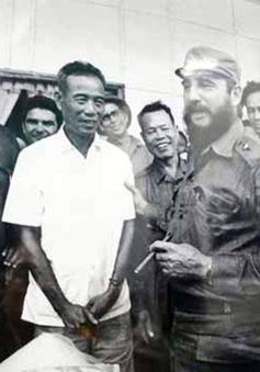Ấn tượng về Chủ tịch Fidel Castro của nhân dân Quảng Trị