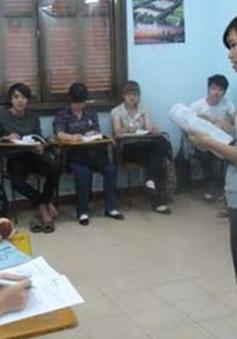 Đưa tiếng Hàn đến gần hơn sinh viên Việt Nam