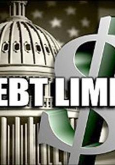 Trần nợ công lơ lửng tại Mỹ