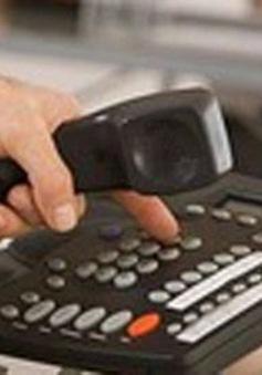 Nạn lừa bắt cóc, tống tiền qua điện thoại tái diễn ở Hà Nội