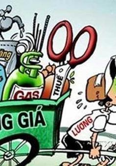 Thị trường gas: Chưa sòng phẳng với người tiêu dùng