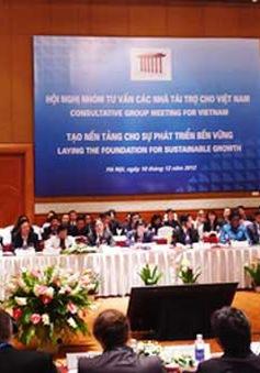 Năm 2014 vốn ODA cho Việt Nam không giảm