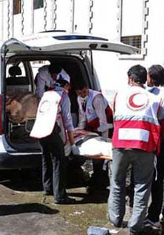Vụ đánh bom ở Yemen: Chưa xác định được danh tính 2 bác sĩ Việt Nam