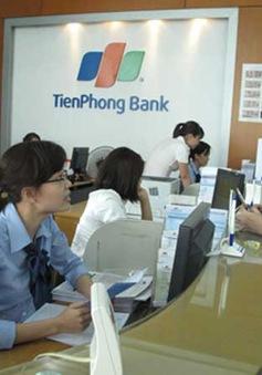 """TienPhongBank """"lột xác"""" sau tái cơ cấu"""