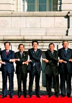 Thủ tướng dự Hội nghị Cấp cao ASEAN - Nhật Bản