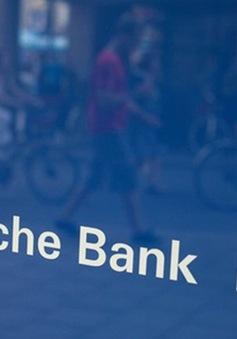 Deutsche Bank bị nghi thao túng giá vàng