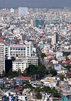 Đô thị Việt Nam có cấu trúc hạt nhân quá tải