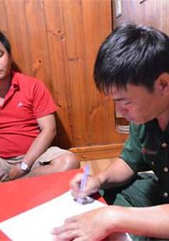 Bà Rịa - Vũng Tàu: Thu giữ hơn 163.000 lít xăng không rõ nguồn gốc