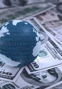 """Quỹ đầu tư cổ phiếu toàn cầu """"hút"""" tiền kỷ lục"""