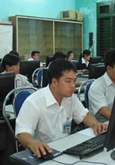 Thái Bình tổ chức thi tuyển cán bộ kế cận
