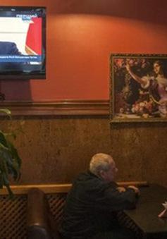 Nga thúc đẩy ngoại giao giải quyết khủng hoảng Ukraine