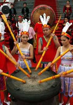Người dân Khánh Hòa hướng về ngày Giỗ tổ Hùng Vương