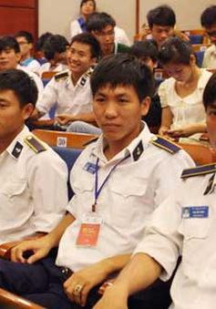 Khai mạc Olympic Toán học sinh viên toàn quốc