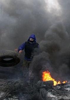 Nga kêu gọi ngăn chặn chiến dịch trấn áp của Ukraine