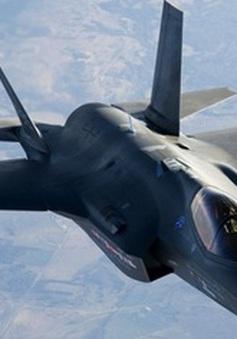 Mỹ trình làng máy bay tấn công tàng hình siêu việt