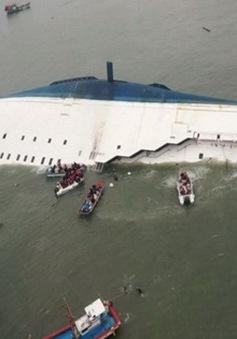 Lái tàu Sewol từng quảng cáo hùng hồn đảm bảo khách an toàn