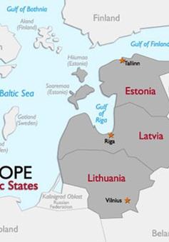 NATO điều 5 tàu phá mìn tới khu vực biển Baltic