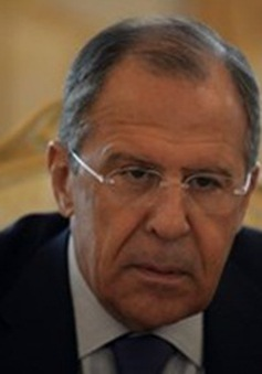 Ngoại  trưởng Nga: Ukraine có thể phải đối mặt với công lý