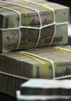 Bắt khẩn cấp cán bộ ngân hàng Agribank chiếm đoạt hơn 5 tỷ đồng