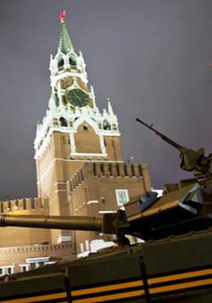 Nhiều hoạt động kỷ niệm 69 năm Ngày Chiến thắng phát xít Đức