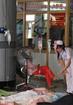 Kết luận ban đầu vụ việc hơn 1.300 công nhân ngộ độc tại Thanh Hóa