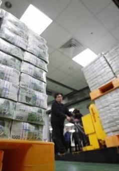 Malaysia, Hàn Quốc khởi động thỏa thuận hoán đổi tiền tệ
