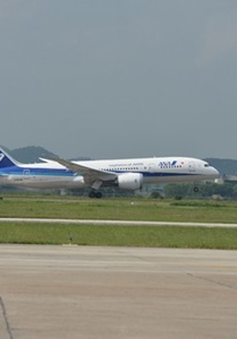 Nhật Bản đưa Boeing 787 Dreamliner vào khai thác tại Việt Nam