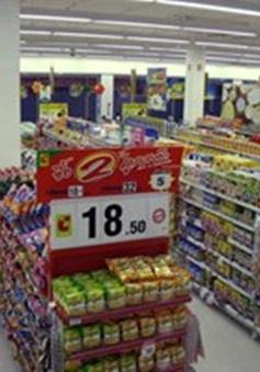 Thái Lan kìm giá nhiều mặt hàng thiết yếu