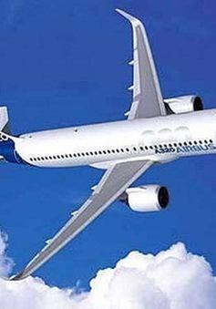 Hãng Airbus dự báo số đơn đặt hàng ngang ngửa Boeing