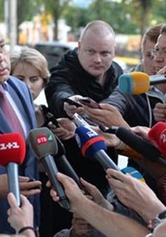 EU kêu gọi Nga nhân nhượng giá khí đốt với Ukraine