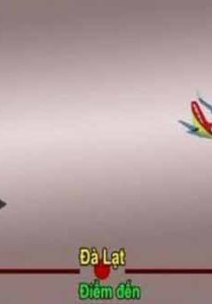 """Siết chặt quản lý an toàn hàng không sau vụ """"nhầm"""" sân bay của Vietjet Air"""