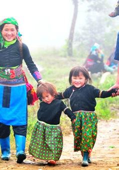 Hôm nay (28/6), Ngày Gia đình Việt Nam