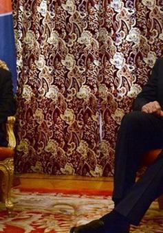Nga đánh giá cao vai trò của ASEAN