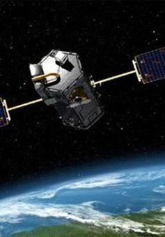 NASA phóng vệ tinh đo CO2 trong khí quyển